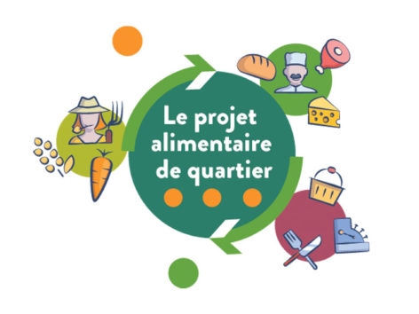 Vers un projet alimentaire global!